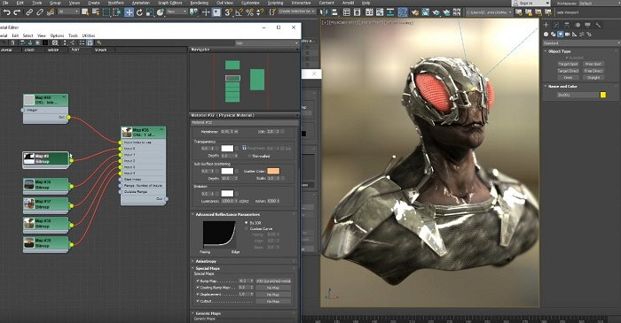 3ds Max - Top 3D Animation Software