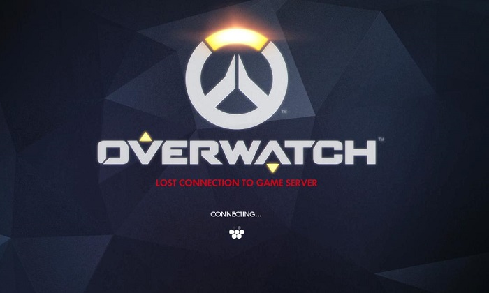 How to Fix Overwatch Lost Connection to Game Server Error