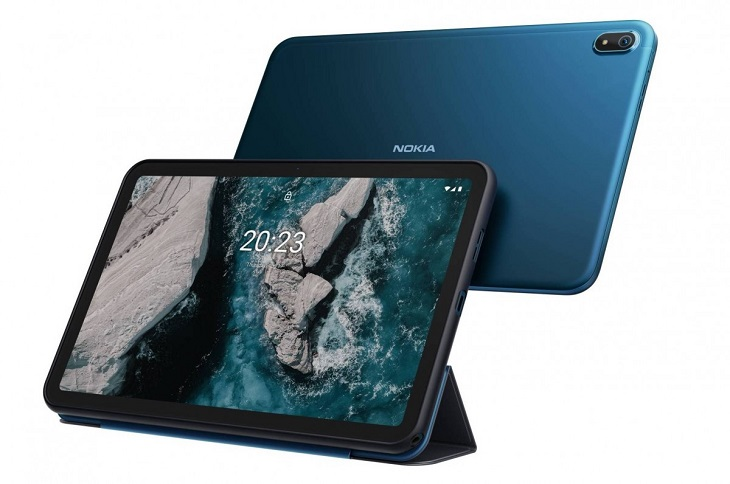 Nokia T20 Tablet With 2K Display and A $250 Price Tag